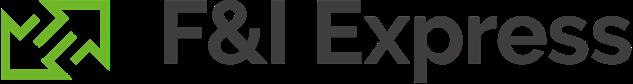 F&I Express logo