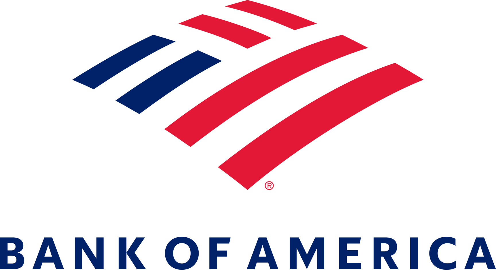 BofA Logo